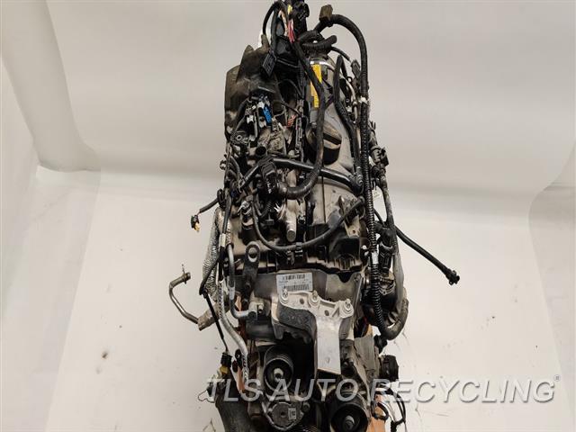2016 Bmw X1 Engine Assembly  ENGINE ASSEMBLY 1 YEAR WARRANTY