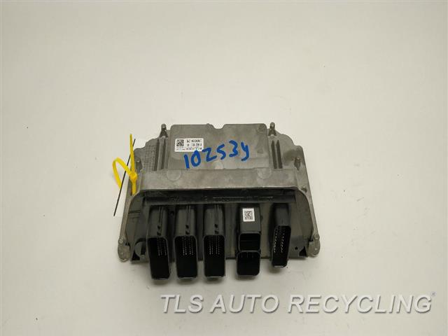 2016 Bmw X1 Eng/motor Cont Mod  12148674264 ENGINE CONTROL