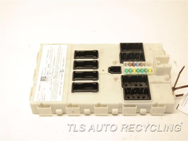 2016 bmw x1 fuse box fuse box control unit 61356808576 used a grade. Black Bedroom Furniture Sets. Home Design Ideas