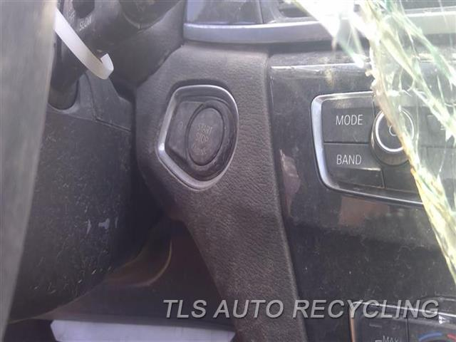 2016 Bmw X1 Ignition Switch  (PUSH BUTTON START AND STOP SWITCH)