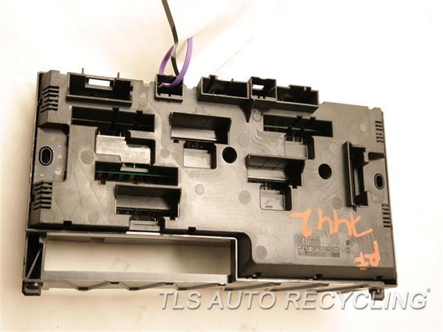 2011 Bmw X3 - 61149210863 - Used