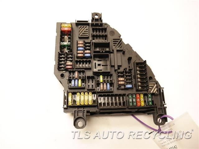 2011 bmw x3 fuse box - 61149210859 - used - a grade. bmw x3 rear fuse box #1