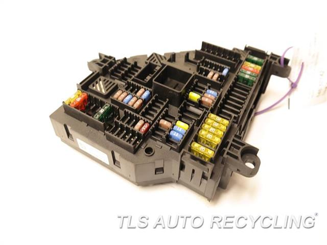 bmw x3 rear fuse box 2011 bmw x3 fuse box - 61149210859 - used - a grade.