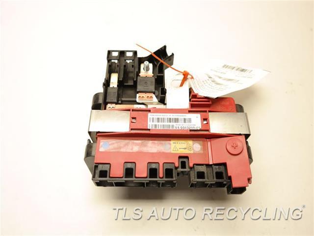 2015 bmw x3 fuse box 61149343259 used a grade