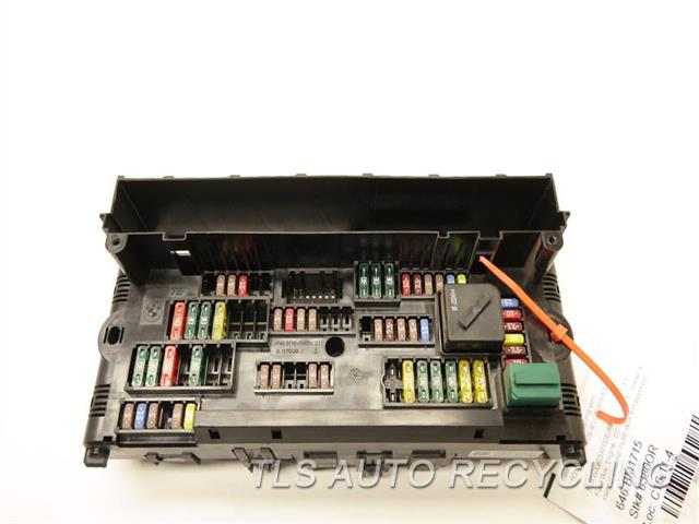2015 bmw x3 fuse box - 61149315150 - used - a grade. bmw x3 rear fuse box bmw e60 models rear fuse box positions tech #6