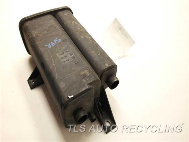 2003 Bmw X5 Fuel Vapor Canister  FUEL VAPOR CANISTER 16131184451