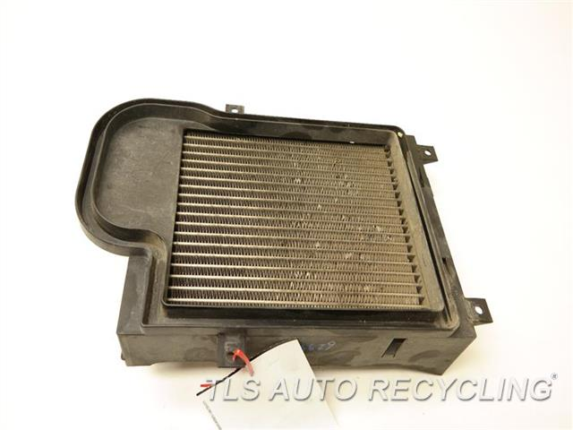 2007 bmw x5 engine oil cooler 17217586546 used a grade for Bmw x5 motor oil