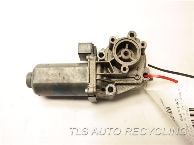 2007 bmw x5 27107568267 used a grade for Bmw transfer case motor