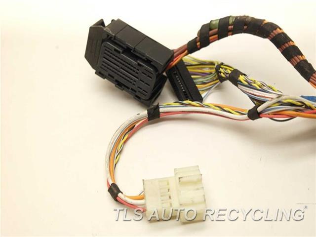 bmw x5 wiring harness 2008 bmw x5 engine wire harness - 12517566463 - used - a ... #8