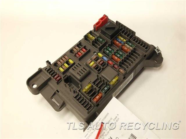 Bmw m fuse panel autos post