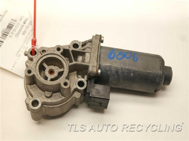 2008 bmw x5 27107568267 used a grade for Bmw transfer case motor