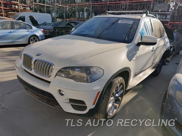 2013 BMW X5 Parts Stock# 10732W