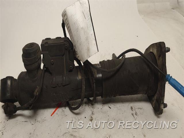 2011 Bmw X6 Shock Absorber  DRIVER REAR SHOCK ABSORBER