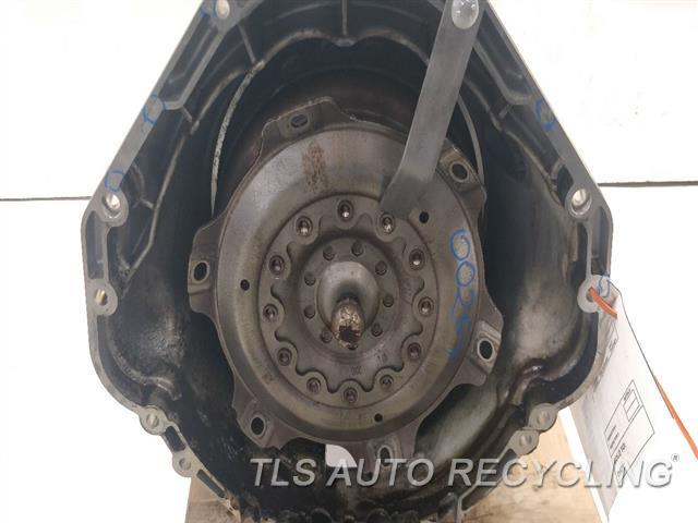 2011 Bmw X6 Transmission  AUTOMATIC TRANSMISSION 1 YR WARRANTY