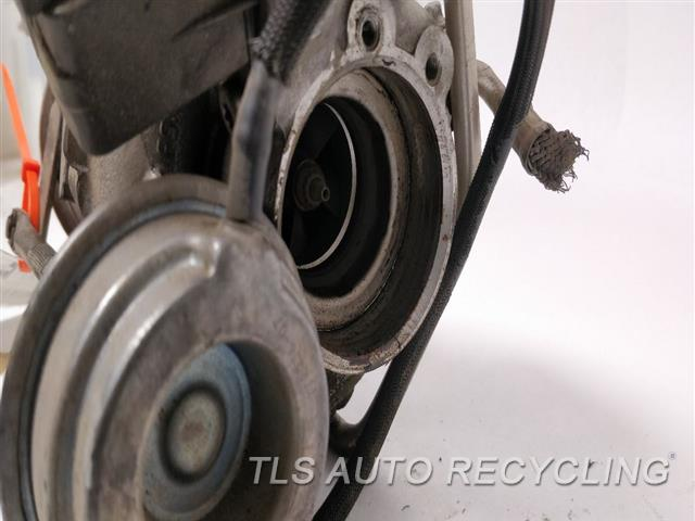 2011 Bmw X6   BASE, 8 CYLINDER XDRIVE50I, 4.4L