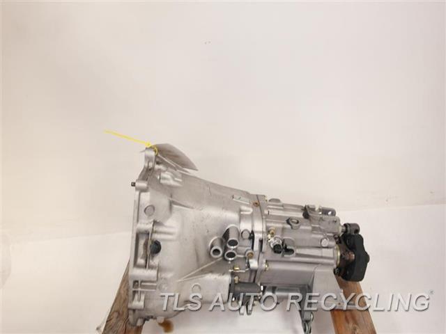 1998 Bmw Z3 Transmission Automatic Transmission 1 Yr
