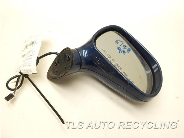 2000 Bmw Z3 Side View Mirror 51168397042 Used A Grade