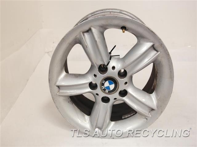 2000 Bmw Z3 Wheel 16x7 Alloy 5 Spoke Wheel Used A Grade
