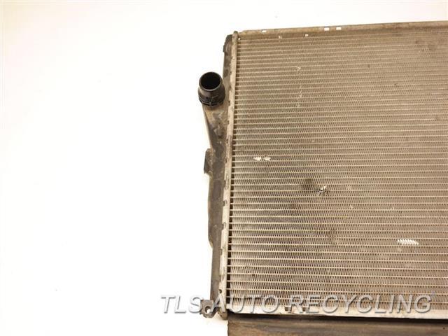 2003 Bmw Z4 Radiator Radiator Used A Grade