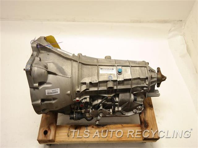 2003 Bmw Z4 Transmission Automatic Transmission 1 Yr