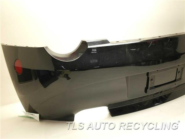 2005 Bmw Z4 Bumper Cover Rear One Damaged Tab Scratches