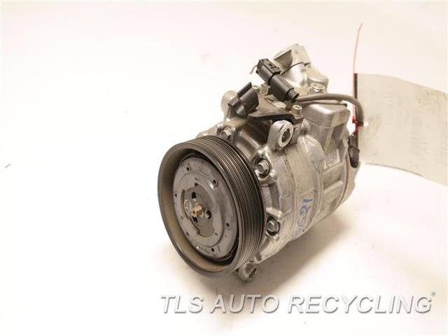 2011 Bmw Z4 Ac Compressor  AC COMPRESSOR, SDRIVE30I (3.0L)