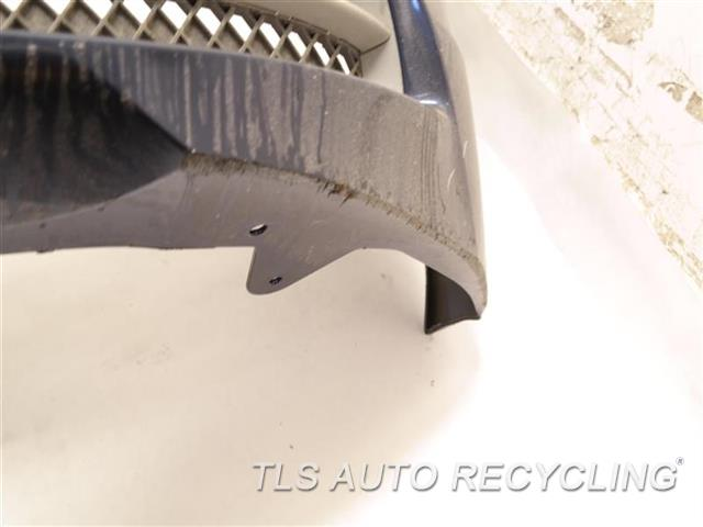 2011 Bmw Z4 Bumper Cover Front W/ HEADLAMP WASHER,  MINOR SCRATCHES 4S1,BLUE BUMPER, SDRIVE35, W/GRILLE