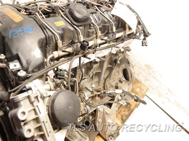 2011 Bmw Z4 Engine Assembly  ENGINE ASSEMBLY 1 YEAR WARRANTY