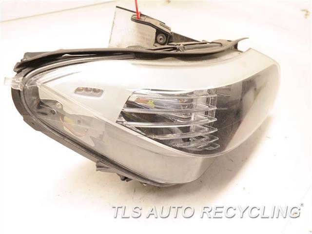 2011 Bmw Z4 Headlamp Assembly  RH,(RDSTR, XENON HID, ADAPTIVE HEAD