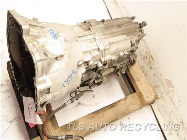 2011 Bmw Z4 Transmission  MANUAL TRANSMISSION 1 YR WARRANTY