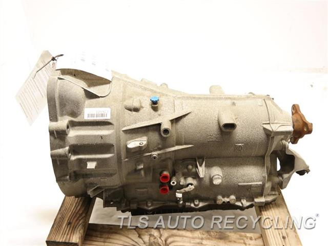 2013 Bmw Z4 Transmission Automatic Transmission 1 Yr