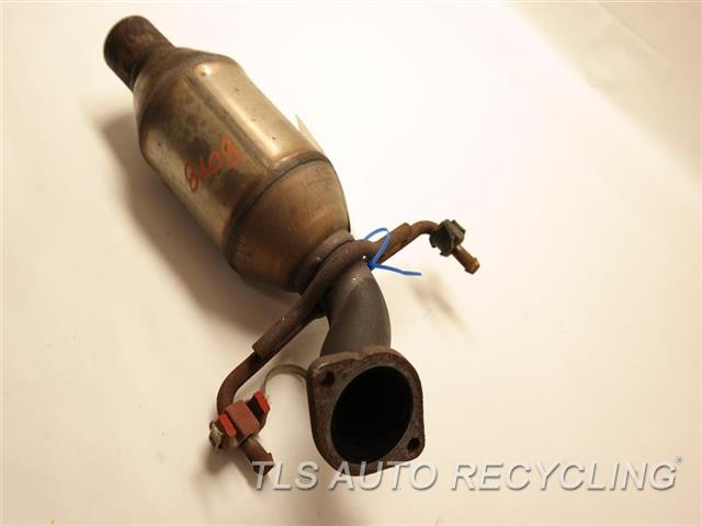 2014 Buick Encore Exhaust Pipe 94529683: Buick Exhaust Parts At Woreks.co