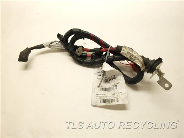 car wiring harness connectors 2003 cts 2003 cadillac cts engine wire harness - 26094424 - used ... car stereo wiring harness for 2003 volkswagen pat
