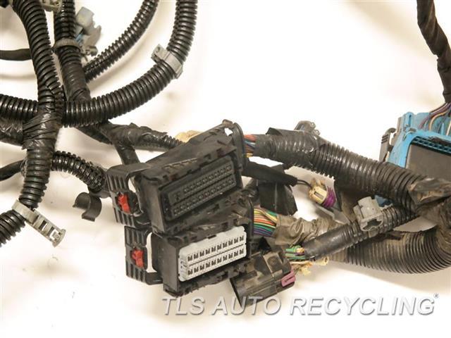 2011 cadillac escalade engine wire harness 22771969. Black Bedroom Furniture Sets. Home Design Ideas