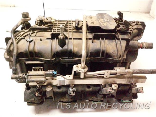 2007 Cadillac Escalaesv Intake Manifold  INTAKE MANIFOLD