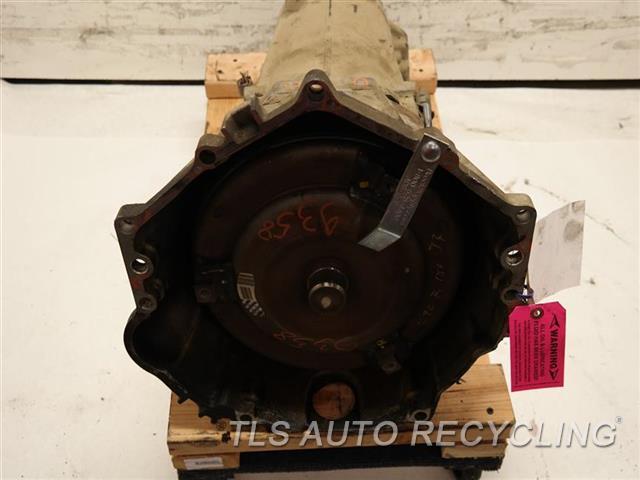 2007 Cadillac Escalaesv Transmission  AUTOMATIC TRANSMISSION 1 YR WARRANTY