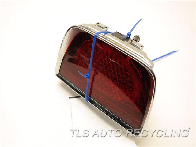 2011 Chevrolet Camaro Tail Lamp 92244319 PASSENGER OUTER TAIL LAMP