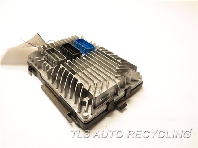 2013 Chevrolet Equinox Eng/motor Cont Mod  12653998 ENGINE CONTROLE COMPUTER