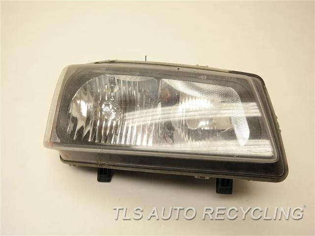 2007 Chevrolet Silv25old Headlamp Assembly  PASSENGER SIDE HEADLAMP 10396912