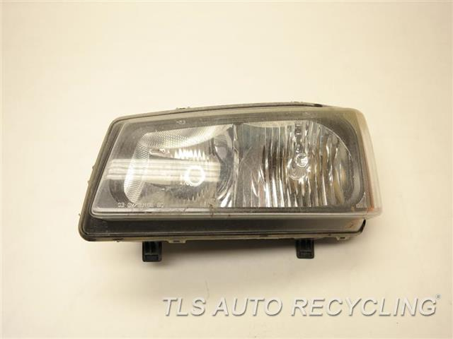 2007 Chevrolet Silv25old Headlamp Assembly  DRIVER SIDE HEADLAMP 10396913
