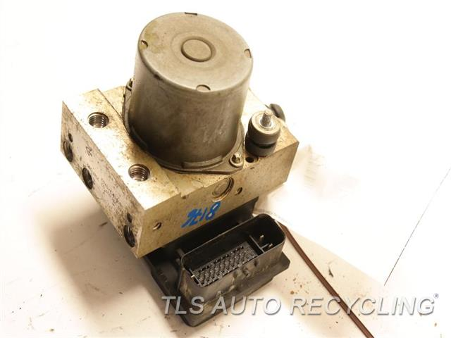 2008 Chevrolet Silvrdo15 Abs Pump 25871209 ABS,CONTROL ,W/O ACTIVE BRAKE