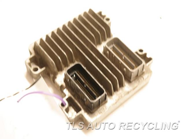 2007 Chevrolet Tahoe Eng/motor Cont Mod  12597121 ENGINE CONTROL COMPUTER