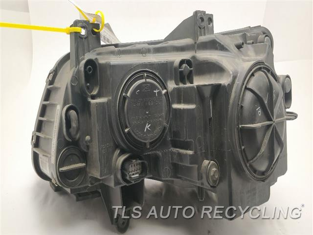 2016 Chrysler 300 Headlamp Assembly  RH, BI-FUNCTIONAL HALOGEN HEADLAMP
