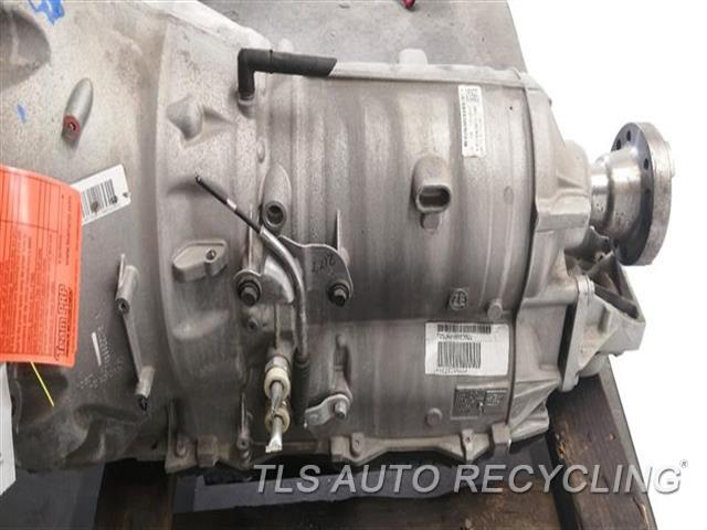 2016 Chrysler 300 Transmission  AUTOMATIC TRANSMISSION 1 YR WARRANTY