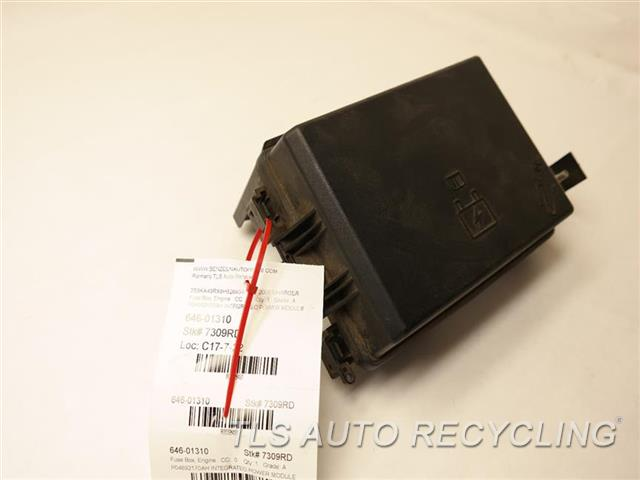 2008 dodge charger fuse box 2008 dodge charger fuse box diagram 2008 dodge charger fuse box - p04692170ah - used - a grade. #2