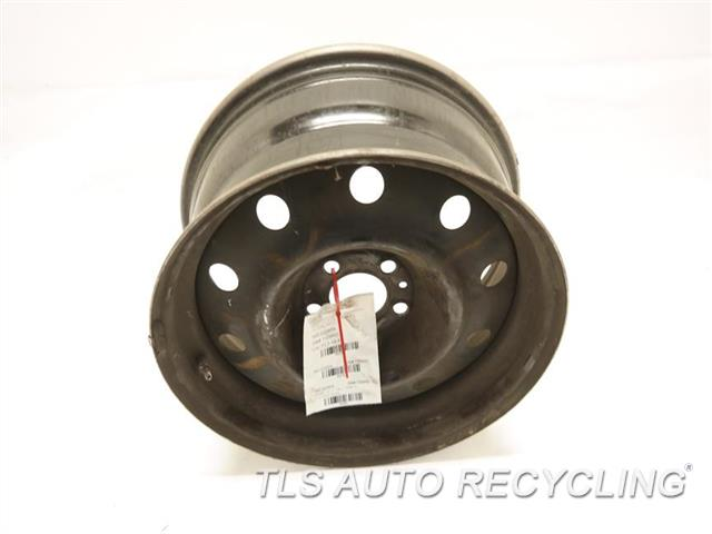 2008 Dodge Charger Wheel  17X7 STEEL WHEEL