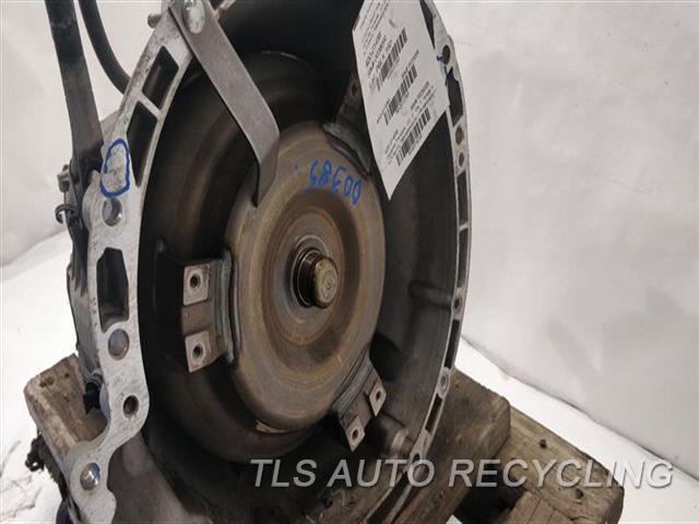 2014 Dodge Charger Transmission  AUTOMATIC TRANSMISSION 1 YR WARRANTY