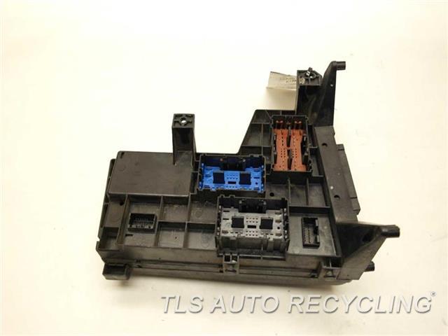 2008 dodge dakota fuse box power distribution center engine fuse box  04692211aa