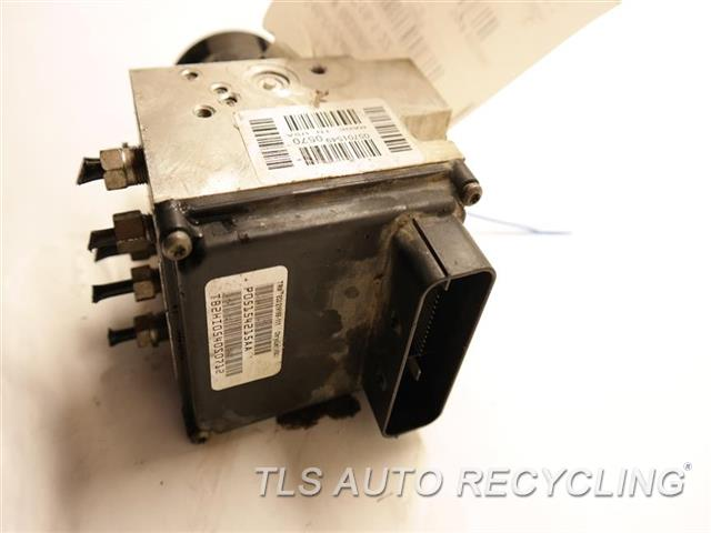 2010 Dodge Ram1500 Abs Pump 55398729AP ANTI-LOCK BRAKE/ABS PUMP 57015490570