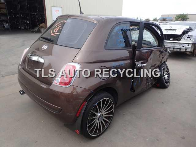 fiat_500_fiat_2012_car_for_parts_only_199833_02 parting out 2012 fiat 500 fiat stock 5142rd tls auto recycling 2012 Fiat 500 Pop Interior at alyssarenee.co